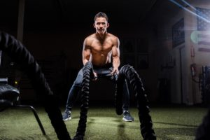 Personal Trainer Los Angeles, CA